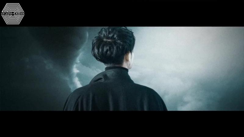 [РУСС. САБ] 180424 Z.TAO @ «IS GOØD» concert tour trailer