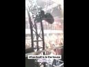 Hardwell playing Prater Dome