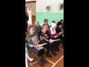 3 А класс школы № 1