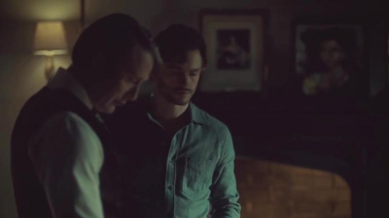 Веганам вход запрещён (Will Graham / Hannibal Lecter) - Do i wanna Know؟