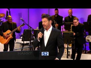 Harrys 60-Second Scat Song!