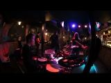 Ктоестькто-Bolivar Bar Live Drum Cam P2