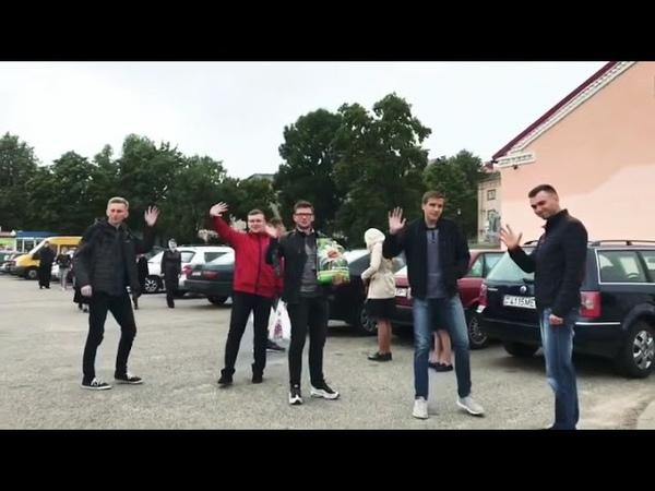 3.07.2018 Паломничество в Свято-Успенский Жировичский монастырь