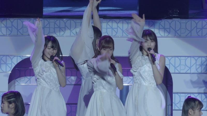 Hana ga Saku Taiyou Abite - Morning Musume '18 (H!P 2018 WINTER ~PERFECT SCORE~)