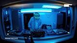 Manfredas Automat Radio Block Party Milan