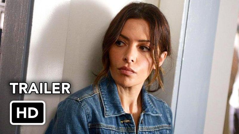 Reverie (NBC) Trailer HD - Sarah Shahi, Dennis Haysbert series/Трейлер сериала Грёзы
