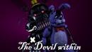 A secret The Devil Within Digital daggers SFM