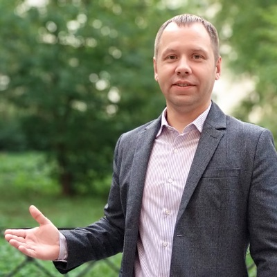 Сергей Ивлев