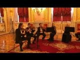 Моцарт Маленькая ночная серенада ансамбль солистов оркестра Русская Филармония