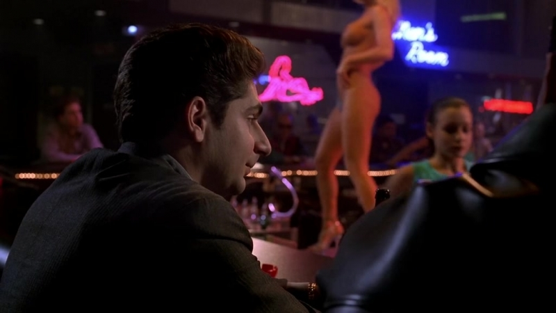 (S03E09)_18 Джеки пришёл к Крису вписаться за Матуша, а тому похер