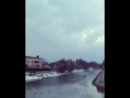 Прогулка по городу.Янина Погорелова