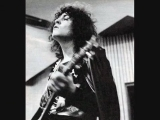 Marc Bolan - Highway knees
