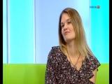 Ирина Давыдова - всё в шоколаде