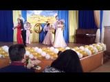 Випускний Вальс ВПУ№34 М. Виноградів