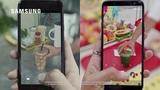 Музыка из рекламы Samsung Galaxy J6 Живи ярко (2018)
