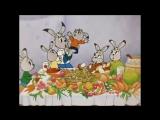 Мешок яблок  Сказки Сутеева. Советские мультфильмы для малышей