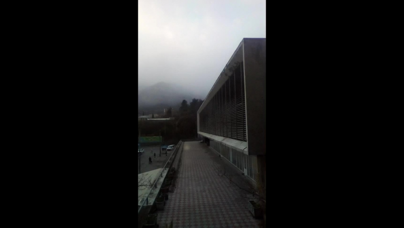 ЭЦ Геккон г Ялта Погода в Городе Счастья
