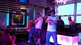 Группа Bad Balance в Петропавловске-Камчатском со своим концертом с программой классика. (21 июля 2018 г.)