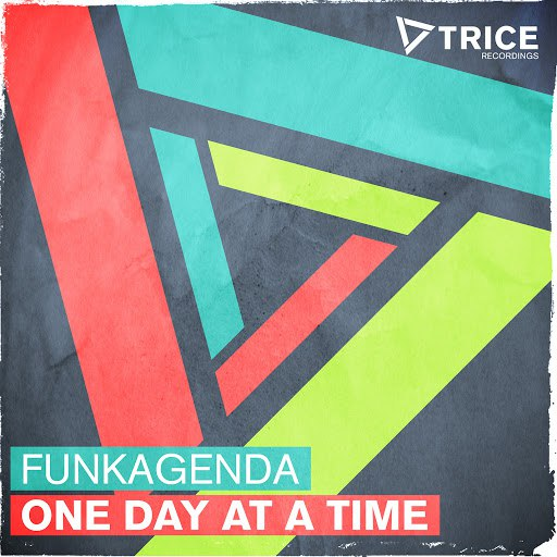 Funkagenda альбом One Day At A Time