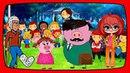 ХУЛИГАНКА! Новые серии Смешные мультики для детей на канале МАРУСИНЫ СКАЗКИ
