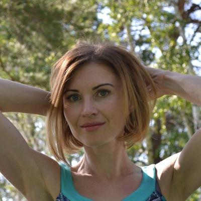 Ольга Карасева