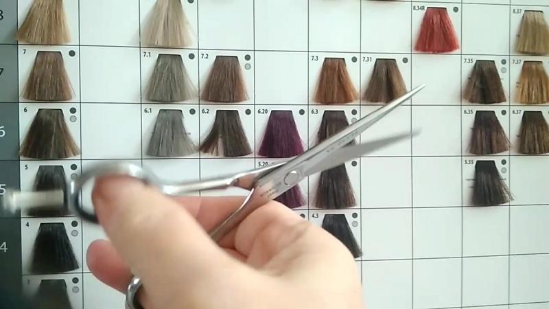 Рецепт для секущихся волос » Freewka.com - Смотреть онлайн в хорощем качестве