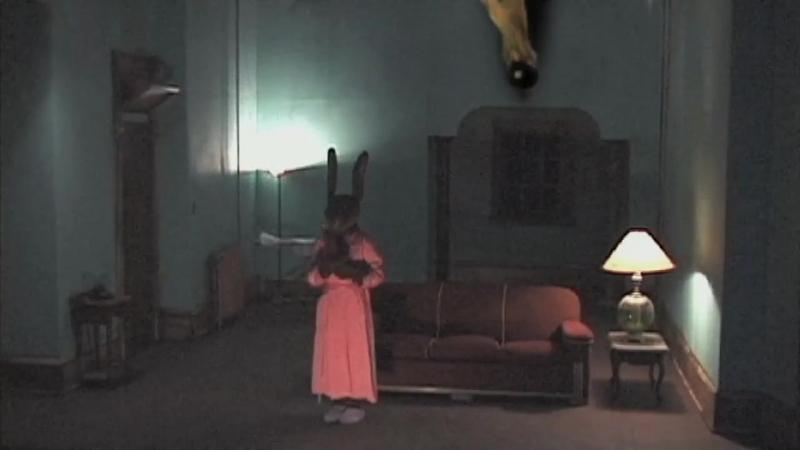 Кролики Сьюзи Наоми Уотс