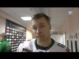 Комментарии Алексея Потапова и Владимира Ткачева после матча в Уфе