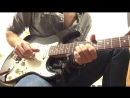Macmull S Classic in the style of Mark Knopfler