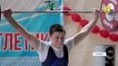 Новости UTV В Салавате проходит Первенство России по тяжелой атлетике