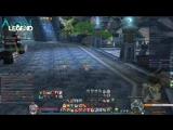 Aion Legend 4.6 / Узы / Крабы Выехали /Салам (^_^)/ !!!