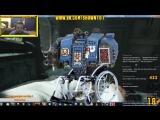Рофляночка #2 [18+] Шон играет в Wolfenstein II: The New Colossus