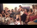 14 GIRLS AND A FLOOR LEVEL TOILET SLAVE SC HD PART 2