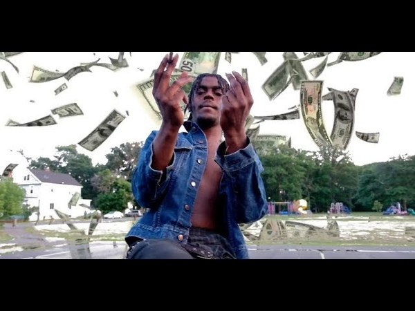 Lil Baby Suplex - McGrady (Official Music Video)