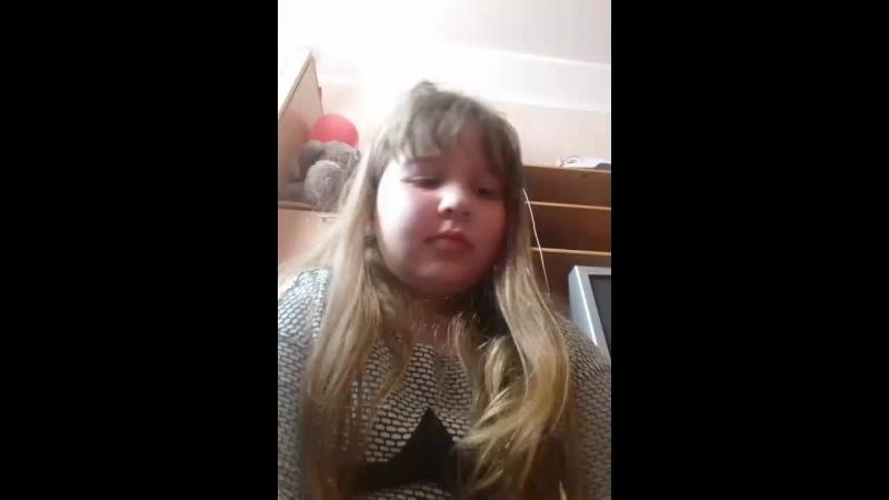 Орнелла Кокаева - Live