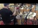 SLIPKNOT A O V drum квер