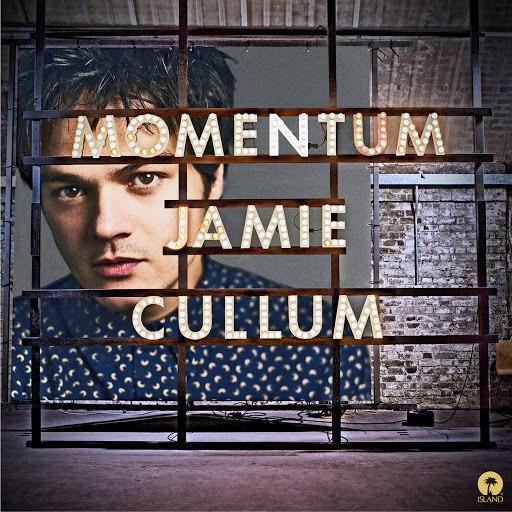 Jamie Cullum альбом Momentum (Deluxe Version) (Deluxe Version)