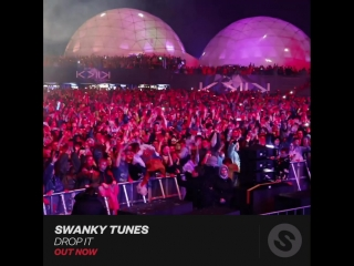 Swanky tunes - drop it [out now]