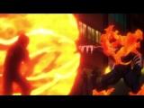 次回予告:6_9(土)放送『僕のヒーローアカデミア』ヒロアカ3期第10話(#48)「平和の象徴」