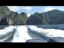 Thailand Phang Nga Krabi
