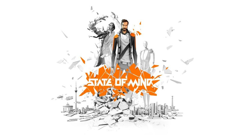 State of Mind - Teaser Trailer 2018 [ENG]