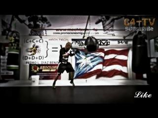 Miguel Cotto - The Pride of Puerto Rico
