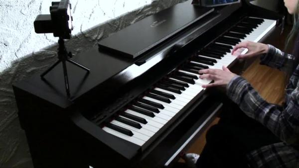 Maker Piano (Dragon Age Inquisition Bard Songs OST)