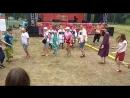 мастер-класс по коми-пермяцкой пляске Тупи-тап