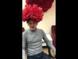 Влад Кадони записал пародию на Ольгу Бузову