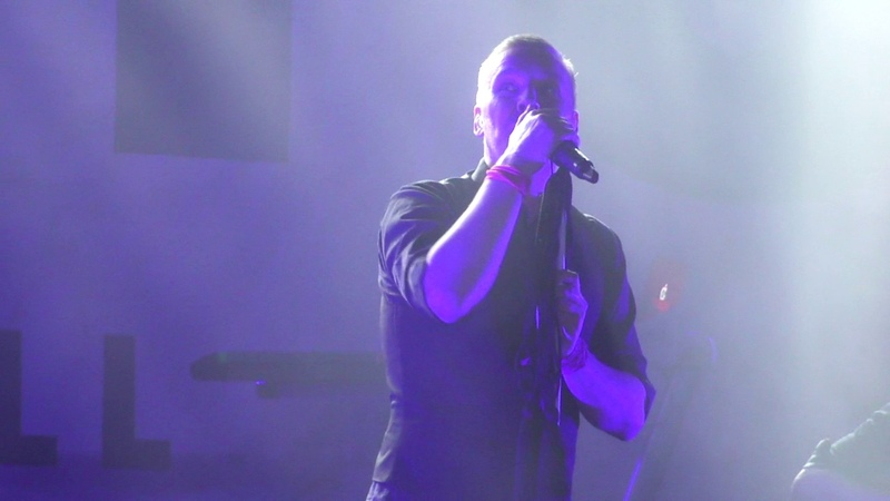 Poets of the Fall - Someone Special @ SPb 11.11.2016 HD