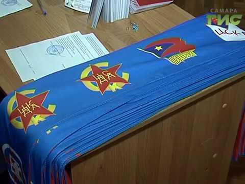 35 солдат удалых В Самаре демобилизовалась спортивная рота