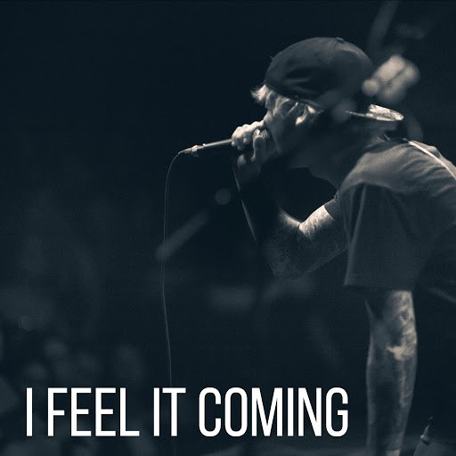 Amasic альбом I Feel It Coming