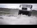 Экстремальный тест-драйв Садко в окрестностях вулкана Пинатубо