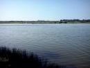 озеро возле таскино